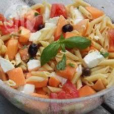 recettes de cuisine d été recettes salades d ete