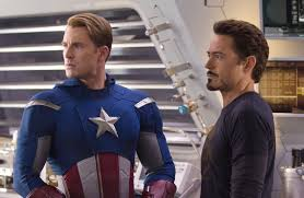 Robert Downey Jrs Iron Man To Appear In Captain America 3