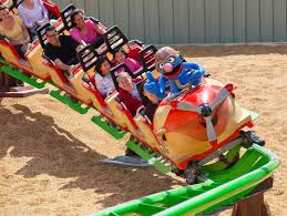 Preschoolers will again in free at Busch Gardens in 2018