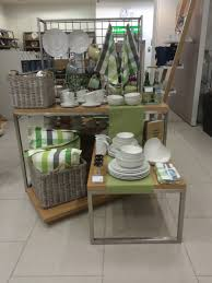 Marks Spencer Home