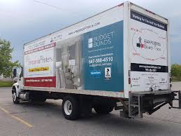 Ajax Pickering Board Of Trade - Big Rig Wraps Transport Truck ...