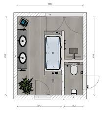 frieling das badezimmer mit t lösung 15 qm badezimmer