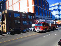 100 Blue Fire Trucks File Trucks Turn West On Front Fromt Station 333 2016 04 15