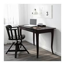 ikea bureau noir ikea leksvik desk solid wood is a durable material