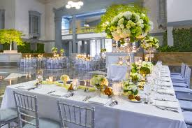 Choosing The Right Wedding Decorations