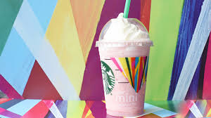 New Starbucks mini Frappuccino proves good things e in tiny