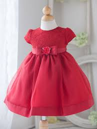 red vintage charm lace dress