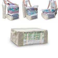 awesome sac rangement sous vide 6 acheter rangement de