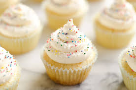 Best Birthday Cupcakes Are The Perfect Dessert Recipe For Your Special Celebration A Moist Vanilla
