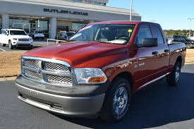 100 2009 Dodge Truck PreOwned Ram 1500 ST Crew Cab Pickup For Sale L18621C