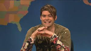 Stefon Snl Halloween Youtube by Watch Weekend Update Stefon On More Of Summer U0027s Hottest Tips From