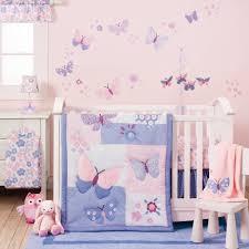 little love adorable orchard 3 piece crib bedding set walmart com