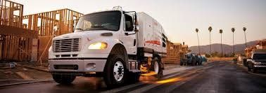 Street Sweeper And Vactor Truck Rental For Short-Term Cleaning Needs