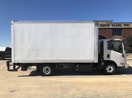 100 Interstate Truck Sales USED 2011 ISUZU NPR HD BOX VAN TRUCK FOR SALE IN GA 1857
