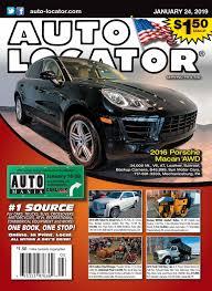 100 Jeraco Truck Caps 012419 Auto Locator By Auto Locator And Auto Connection Issuu