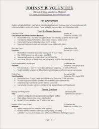 Social Work Resume Templates Free Downloads Unique Job Fer Letter Template