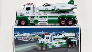 100 2005 Hess Truck Toy Trucks Through The Years