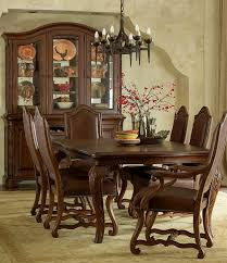 Reba Santa Fe Rectangular Dining Group On Dillards Room Furniture