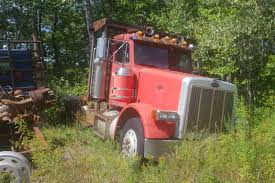 100 Trucks Stephen King The Deadly Truck From Pet Sematary Sits Abandoned In Maine
