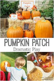 Oklahoma Pumpkin Patches by Pumpkin Patch Dramatic Play Dramatic Play Kindergarten