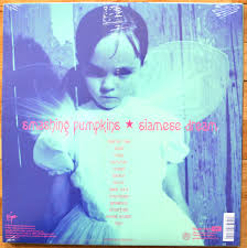 Smashing Pumpkins Muzzle Cover by Siamese Dream Mellon Collie And The Infinite Sadness Pinterest