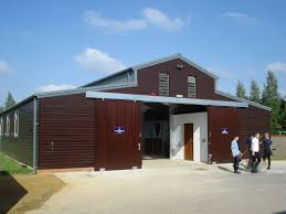 Steel Equestrian Buildings In The UK Gable End Steel Buildings For Sale Ameribuilt Warehouses Frame Concepts Fair Dinkum Sheds Wellington Kelly American Barn Style Examples Building Roof Styles Tech Metal Homes Diy 30x40 Metal Buildinghubs Hideout Home Pinterest Carports Kits Double Carport Gambrel Structures House Design Best Ameribuilt For Low Budget Material