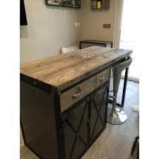 meuble cuisine central meuble cuisine central meuble industriel arlot centrale de cuisine