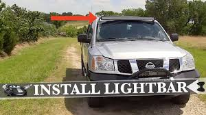 How To Install An Auxbeam Roof Mount Light Bar On 2007 Nissan Titan ... Nissan Frontier Forum Wonderful Off Road Roof Light Bar 4 31 Performance Series Led On A Toyota Tundra With Custom To Fit Volvo Fh4 2013 Globetrotter Xl Front Round Titan Modification Renault T Range Cab Visor Truck Oval Fm4 13 Euro 6 Day Low Stainless Steel Zroadz Dodge Ram 1500 2500 3500 02018 Mounts For 50 Roof Light Bar Man Tgx Acitoinox Parts Zroadz Z335731 52017 F150 For 19992016 F250 F350 Mounting Kit W Lamps Ideas 8898 Chevy Custom Mount Brackets Diy How To Youtube