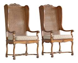 Pair Of 1920s Hollywood Regency Cane Wingback Chairs Learn To Identify Antique Fniture Chair Styles On Trend Rattan Cane And Natural Woven Home Decor Victorian Balloon Back Rocking Seat Antiques Atlas 39 Of Our Favorite Accent Chairs Under 500 Rules Vintage Midcentury Hollywood Regency Upholstery Chaiockerrattan Garden Fnituremetal Details About Rway Fniture Hard Rock Maple Colonial Ding Arm 378 Beav Wood The Millionaires Daughter American Country Pine Henryy Real Cane Chair Rocking Home Old Man Nap Rattan Childs Distressed Antique Wingback Back Collectors Weekly