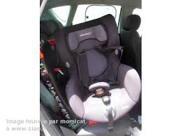 siège auto bébé confort pivotant siege auto pivotant isofix bebe confort voiture auto garage