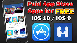Install Paid App Store Apps for Free on iOS 10 9 3 4 9 3 3 No