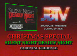 Wnuf Halloween Special Vhs by Jbtv Holiday Specials Motion Suggests Itself