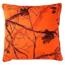 Realtree Camo Bathroom Set by Ap Blaze Orange Camo Comforter U0026 Ez Bedroom Sets Cabin Place