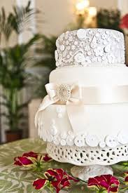Vintage Wedding Cake Designs