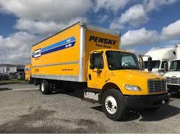 100 Penske Truck Rental Raleigh Nc 2014 FREIGHTLINER BUSINESS CLASS M2 106 OCALA FL 5006173548