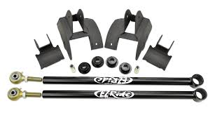 Traction Bars - Tuff Country EZ-Ride