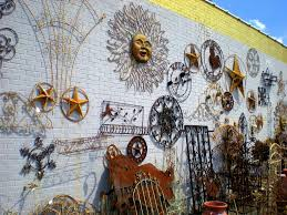 Hobby Lobby Wall Decor Metal by Outdoor Metal Wall Decor Garden Rberrylaw Diy Outdoor Metal
