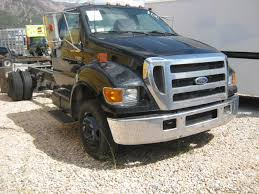 100 Ford Truck Parts Oem 2006 F650 TPI