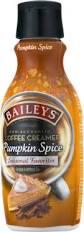 Baileys Pumpkin Spice baileys coffee creamer pumpkin spice 32 0 fl oz walmart com