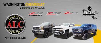 100 Number One Truck In America Washington Chevrolet McMurray Canonsburg Washington County
