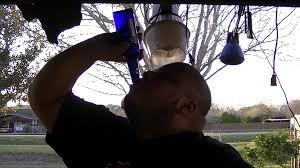 Bud Light Platinum Chug 6 Pack Challenge