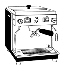 This Page Is For Information Regarding The Pasquini Livia 90 Home Espresso Machine Maintainer Of Owns A But Has No Other