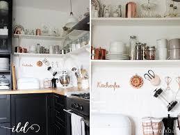 meine küche im aktuellen schön hier magazin depot ich
