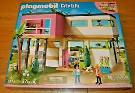 playmobil luxusvilla günstig kaufen ebay