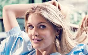 Lady Kitty Spencer Niece Of The Late Princess Diana And Cousins To Princes William