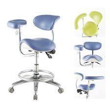 Dental Saddle Chair Canada by Ergonomic Saddle Chair Ebay