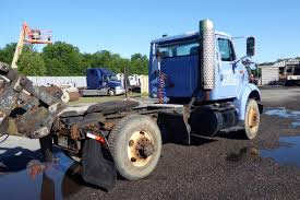1999 International 8100 Single Axle Day Cab Tractor For Sale By ... 1999 Intertional Dump Truck With Plow Spreader For Auction Auto Ended On Vin 3hsdjsjrxcn5442 2012 Intertional Paystar 5000 Dump Truck Item K1412 So Forsale Kc Whosale 9200 Gypsum Express Ltd Tanker Used Details Truck Bodies For Sale 4900 Rollback For Sale Or Lease 4700 Elliott L55 Sign M122351 Trucks Cab Des Moines Ia 24618554 Front Door Glass Hudson Co 1997 1012 Yard Sale By Site