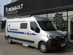 ahorn 620 wohnwagen mobile kastenwagen in 03044