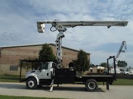 Bucket Trucks For Sale Alabama - Tristate