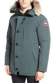 parka jackets for men nordstrom